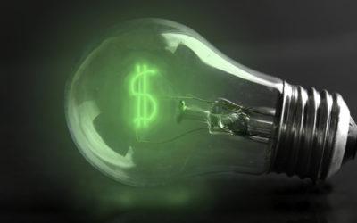 Cómo generar ganancias al reducir los costos de energía