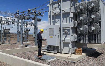 Indicadores de que es necesario mantenimiento en transformadores de potencia