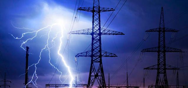 fallas en subestaciones eléctricas